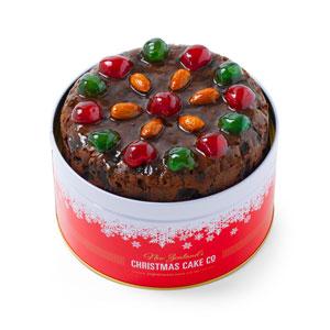 The Great Nz Christmas Cake Company